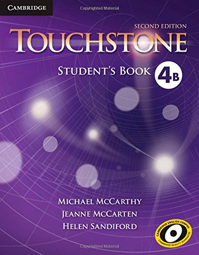 Touchstone Level 4 Student's Book B