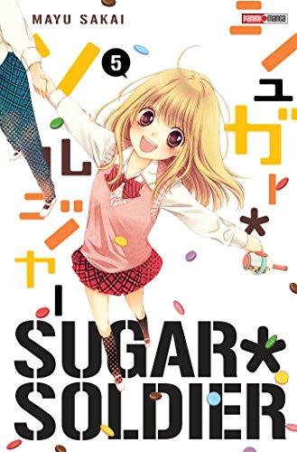 Sugar Soldier Tome 05