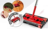 Cherry Sweeping Sweeper Robot