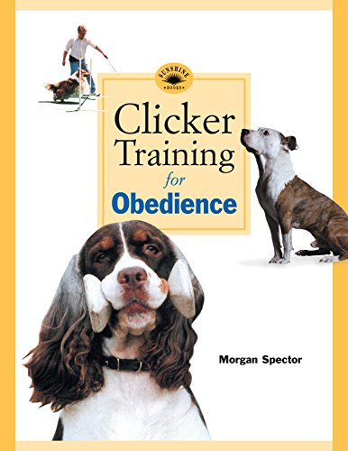 Clicker Training for Obedience (English Edition)