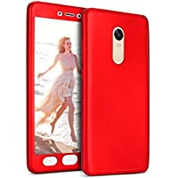 Xiaomi Redmi Note 4X Hülle,Xiaomi Redmi Note 4X 360 Grad Hülle,SainCat TPU Silikon Hülle für Xiaomi Redmi Note... preisvergleich bei billige-tabletten.eu