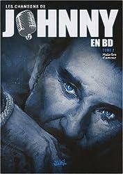 Les chansons de Johnny en BD, Tome 2 : Maladies d'amour