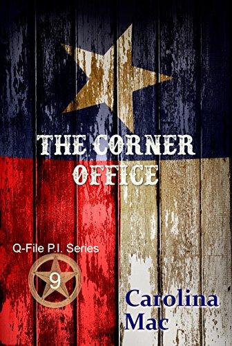 The Corner Office (Q-File P.I. Series Book 9) (English Edition) Carolina Ranch