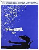 THUNDERBALL (STEELBOOK) [Blu-Ray] [Region B] (IMPORT) (Keine deutsche Version)
