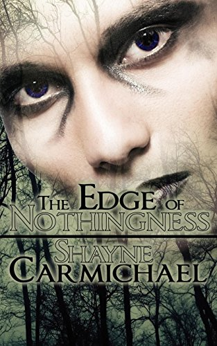 The Edge of Nothingness Cover Image