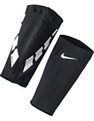 Nike Herren Guard Lock Elite Sleeves für Schienbeinschoner
