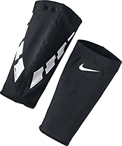 Nike Guard Lock Elite Sleeves - Football Shin Guards