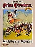Prinz Eisenherz, Bd.32, Die Schlacht von Badon Hill - Hal Foster