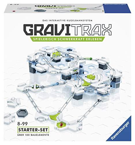 GraviTrax 27590 Starter Set Konstruktionsspielzeug, deutsche Version