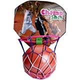 Ratna's Champ Shot Basket Ball Along with Ball for Kids