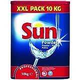 Sun Professional 100903256vaisselle Poudre 10kg