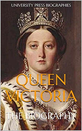 biography-queen-victoria-english-edition