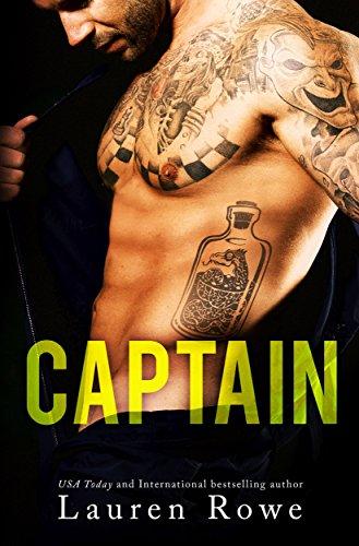 Captain (English Edition)