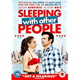 Sleeping With Other People [DVD] by Alison Brie