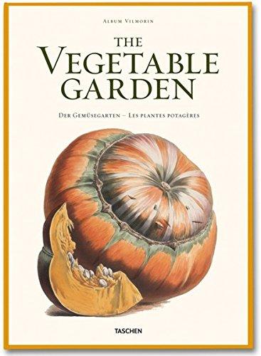 Album Vilmorin. The vegetable garden (Loose Leafed Boxed Collection)
