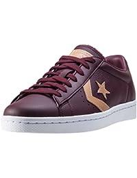 Converse PL Pro Leather 76 Ox Bordeaux
