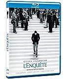 L'enquête [Blu-ray]