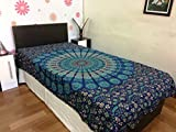 JR Print Nytro Mandala Cotton Single Bed...