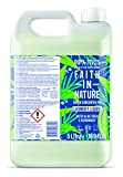 Faith in Nature Super Concentrated Laundry Liquid 5 litre