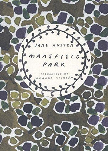 Mansfield Park (Vintage Classics Austen Series) (Jane Austen Vintage Classics Series)
