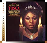 Puccini: Tosca - Edition Digipack