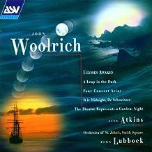 Ulysses Awakes/It Is Midnight/Four Concert Arias