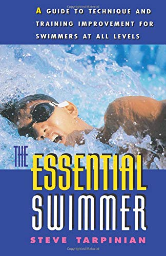 Essential Swimmer, First Edition por Tarpinian