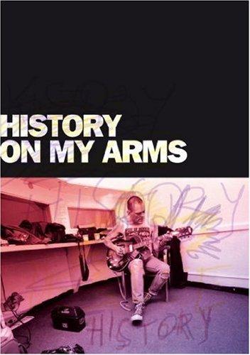 History on my arms / Lech Kowalski, réal. | Kowalski, Lech. Monteur