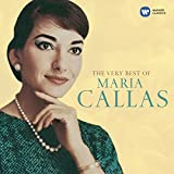 The Very Best Of Maria Callas -