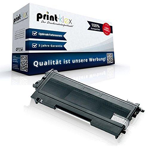kompatibler XXL Toner für Brother MFC7225 MFC7225N MFC7420 MFC7820 DCP7010 DCP7020 DCP7025 TN2000 XXL , 6.000 Seiten (Brother Dcp-7020 Toner Patrone)