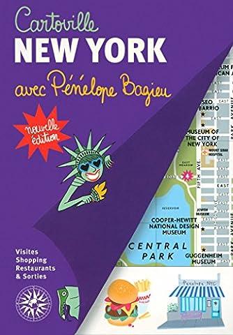 New York: Avec Pénélope