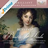 Bellini: Beatrice di Tenda