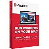 Parallels Desktop 11 - virtualization software (Box, Mac OS X 10.10 Yosemite, Mac OS X 10.9 Mavericks, Intel Core 2 Duo, Intel Core i3/i5/i7, Intel Xeon)
