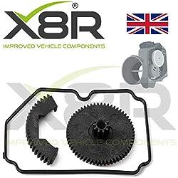 VDO Siemens 03G128063 4E0145950 059128063 059145950 Throttle Body Motor Repair Kit