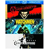 Watchmen Director's Cut/ for kostenlos online stream