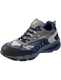 Goodyear - Chaussures De Sécurité G1383864 G4000 S1P HRO Sans Métal - Taille : 42