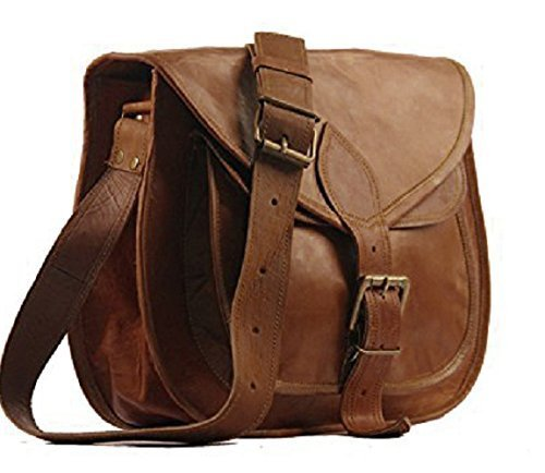 Anshika International Women's Sling & Cross-Body Bag (ani50111,Brown)