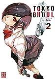 Image de Tokyo Ghoul 02