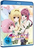 To Love Ru - Darkness - Blu-ray 3