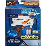 HASBRO Nerf B6321EU4– accesorios paraN-Strike Elite Modulus, pistola de Juguete, surtido