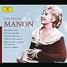 Manon (Rudel, Npo, Sills, Gedda, Souzay)