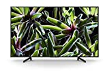 Sony KD55XG7005, TV Smart da 55', 4K Ultra HD, HDR, Slim Design, Nero