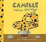 Camille est en chocolat