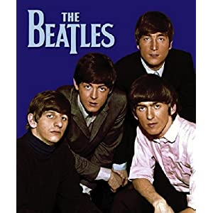 The Beatles - Picture This. 300 page Informative Book on everything you wanted to know about the 1960's band The Beatles. (Igloo Books Ltd) (Paperback)