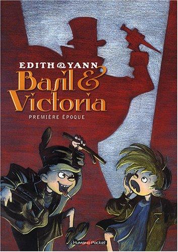 Basil & Victoria : Première partie