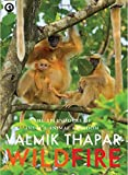 Developed and edited by Valmik Thapar, one of our foremost wildlife experts, the book is divided into three sections. The first section, 'Thoughts from Elsewhere', written by Thapar, takes the reader on a quick tour of the country's natural herita...