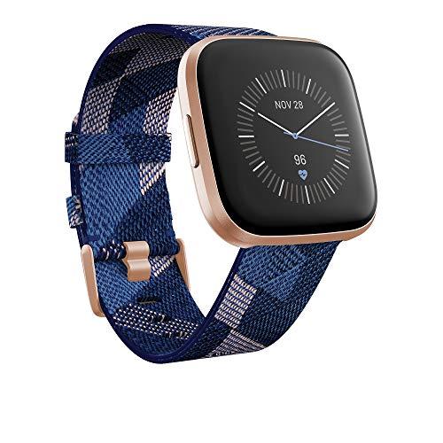 Fitbit Versa 2 Edición Especial