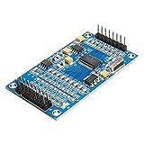 Ladicha Ads1256 24 Bit 8 Kanal Adc Ad Module High Precision Adc Akquisitions Datenerfassungskarte