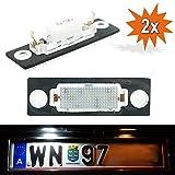 Do!LED WP2 LED Kennzeichenbeleuchtung mit Dichtung und E-Prüfzeichen
