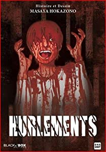 Hurlements Edition simple One-shot